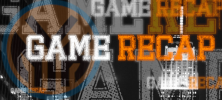 Game Recap