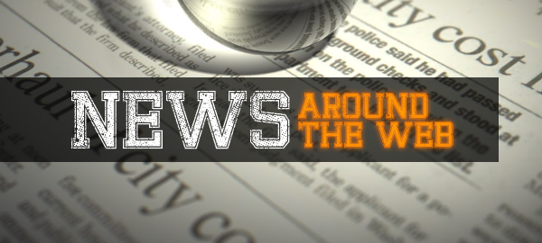 News around the web