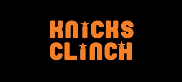 knicksclinch